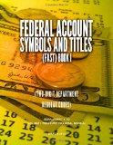 Federal Account Symbols and Titles