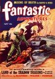 Fantastic Adventures: May 1941