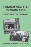 POLIOMYELITIS: NEWARK 1916