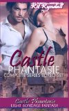Castle Phantasie: Complete Series Boxed Set