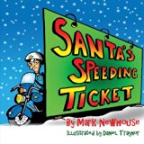 Santa's Speeding Ticket