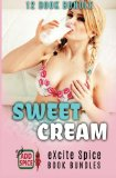 Sweet Cream: 12 Book Excite Spice MEGA Bundle