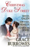 Christmas in Duke Street: A Holiday Anthology of Historical Romance