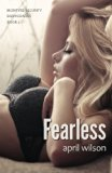 Fearless: McIntyre Security Bodyguard Series Book 2 (Volume 2)