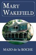 Mary Wakefield