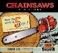 Chainsaws A History