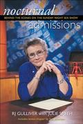 Nocturnal Admissions Sue Johanson and the Sunday Night Sex Show