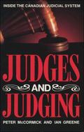 Judges and Judging