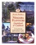 Niagara Flavours Guidebook and Cookbook