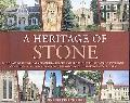Heritage of Stone Buildings of Niagra, St Catharines, the Hamilton Escarpment, Paris