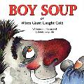 Boy Soup Or When Giant Caught Cold