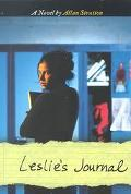 Leslie's Journal A Novel