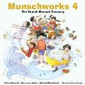 Munschworks 4 The Fourth Munsch Treasury