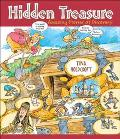 Hidden Treasures Amazing Stories of Discovery