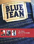 Blue Jean Book The Story Behind the Seams