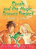 Sarah and the Magic Science Projec