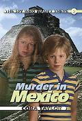 Murder in Mexico The Spy Who Wasn't There 2