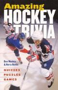 Amazing Hockey Trivia Quizzes, Puzzles