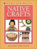Native Crafts Inspired by North America's First Peoples
