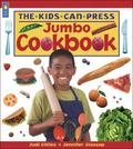 Kids Can Press Jumbo Cookbook