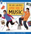 Kids Can Press Jumbo Book of Music
