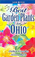 Best Garden Plants for Ohio