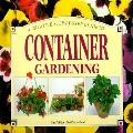 Step-by-Step Guide to Container Gardening - Whitecap Books - Paperback