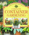 Step-by-Step Guide to Complete Container Gardening