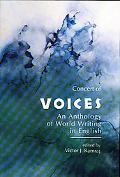 Concert of Voices an Anthology of World Writing in English An Anthology of World Writing in ...