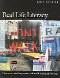 Real Life Literacy Classroom Tools That Promote Real-World Reading and Writing
