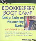Bookkeepers' Boot Camp Get a Grip on Accounting Basics