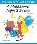 Midsummer Night's Dream For Kids