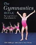 Gymnastics Book The Young Performer's Guide to Gymnastics