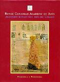 Royal Canadian Academy of Arts Historical Collection (Acadimie Royale des Arts du Canada Col...
