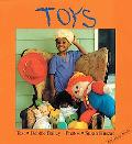 Toys - Sue Hendra - Pop Up Book