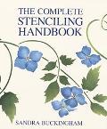 Complete Stenciling Handbook