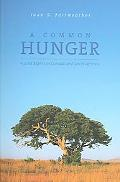 Common Hunger Land Rights in Canada And South Africa