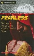 Fearless: The Story of George Chuvalo, Canada's Greatest Boxer (Recordbooks)