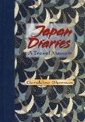 Japan Diaries A Travel Memoir