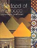 Food of Morocco: A Journey for Food Lovers