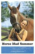 Horse Mad Summer