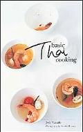 Basic Thai Cooking