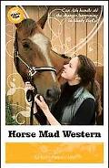 Horse Mad Western: Book 5