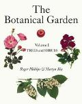 Botanical Garden Trees and Shrubs