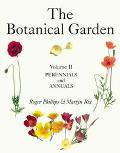 Botanical Garden Perennials and Annuals