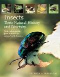 Insects Their Natural History And Diversity With a Photographic Guide to Insects of Eastern ...