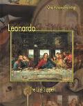 Leonardo The Last Supper