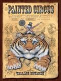 Painted Circus P.t. Vermin Presents a Mesmerizing Menagerie of Trickery and Illusion Guarant...
