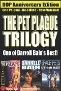 The Pet Plague Trilogy
