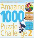 Amazing 1000 Puzzle Challenge 2